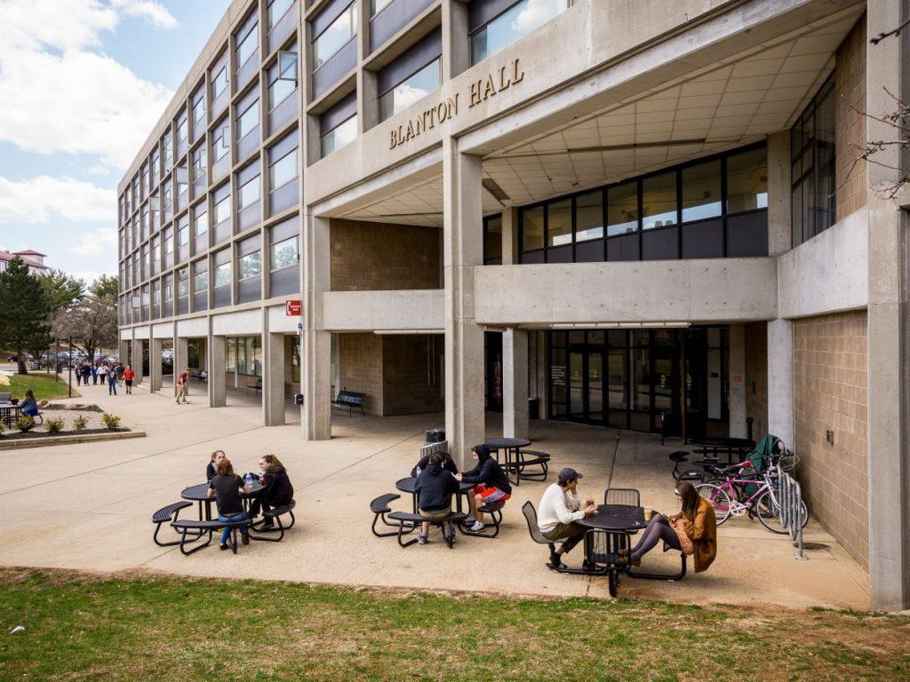 The University Health Center