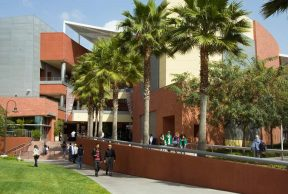 Health and Wellness at California State University-Los Angeles