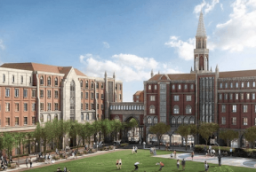 10 Coolest Courses at the University of Southern California