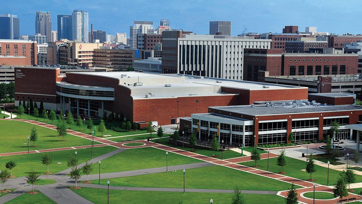 Jobs and Opportunities for Students at the University of Alabama – Birmingham