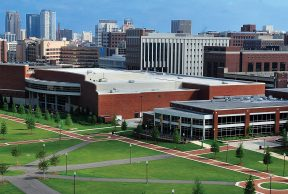 Restaurants and Cafes for Students at University of Alabama-Birmingham