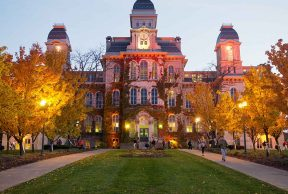 10 Coolest Courses at Syracuse University