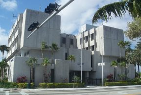 Restaurants & Cafes for Students at Miami Dade College