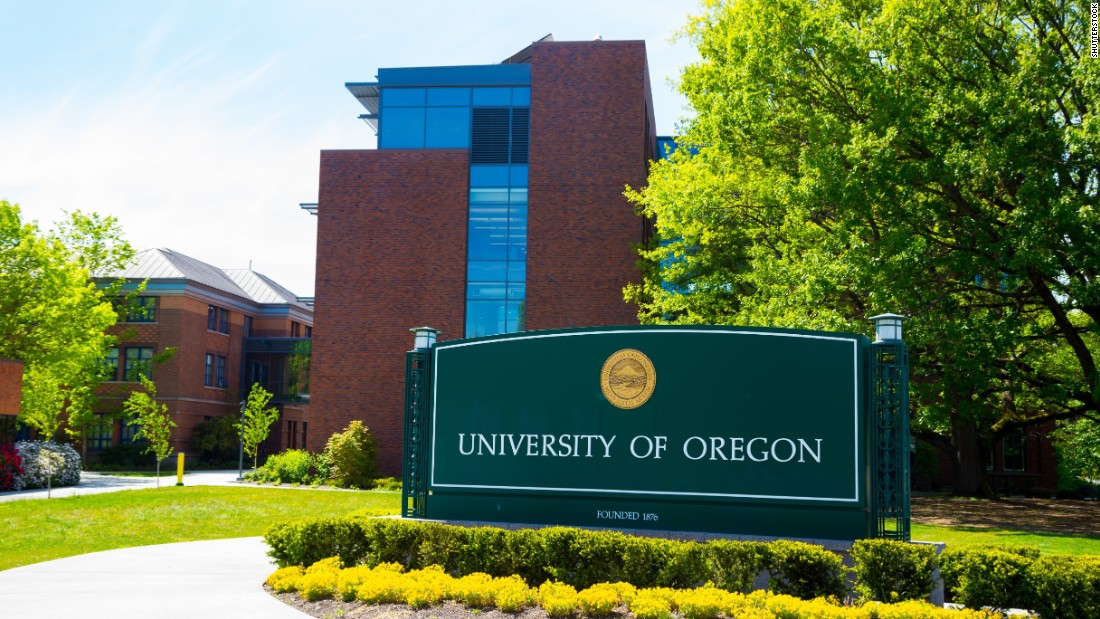 Health and Wellness Services at the University of Oregon