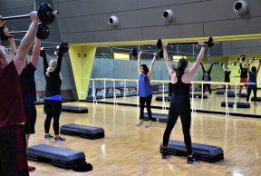 Health and Wellness at University of Cincinnati