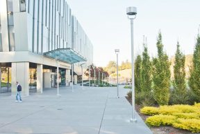 Health and Wellness Centers at CSU East Bay