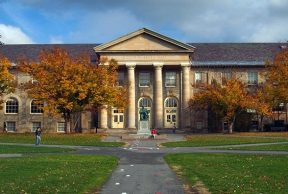 Jobs and Opportunities at Cornell University
