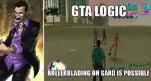 Game design meme