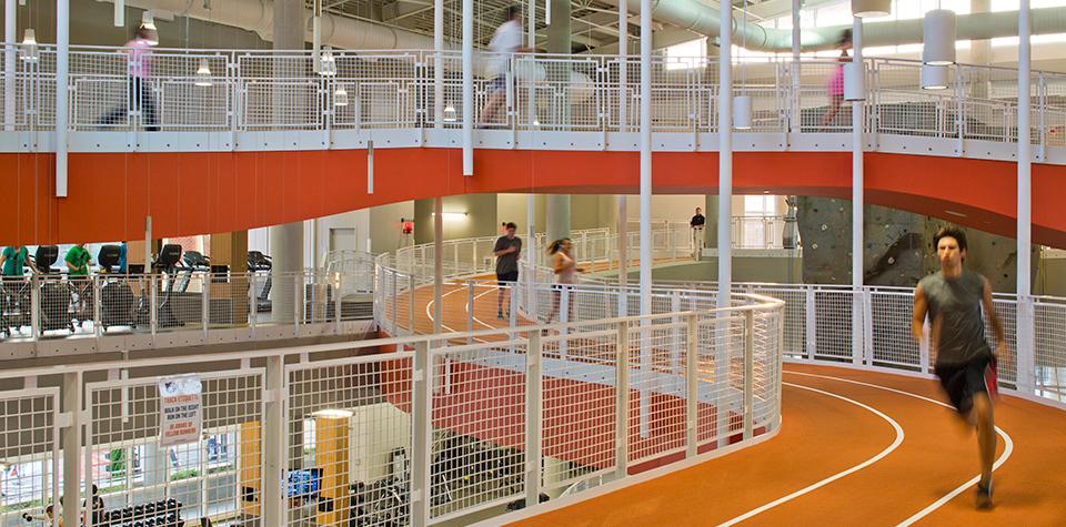 Health and Wellness at Auburn University