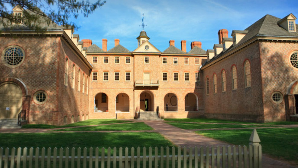 10 Hardest Courses at the College of William & Mary