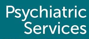 Psychiatric Services banner