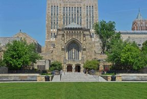 Health and Wellness Services at Yale University