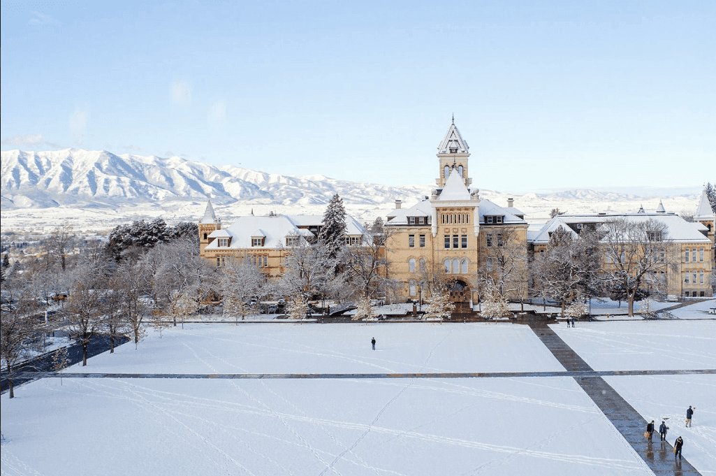 Health and Wellness Services at Utah State University