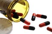 Dispensary facility- capsules tablets box