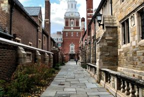 Jobs Opportunities for Students at Yale University
