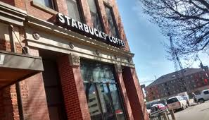 The local Starbucks located at the intersection of Clinton St. and Burlington. It is a home to many students that need a simply relaxing spot to study or catch up with old acquitances.