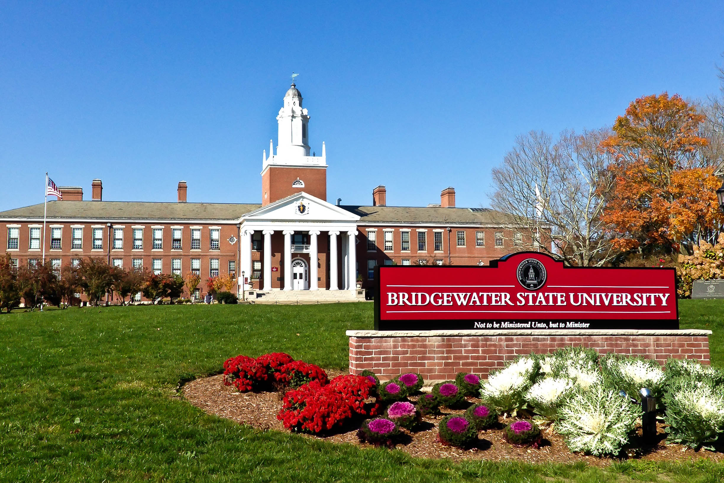 Jobs and Opportunities for Students at Bridgewater State University