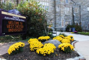 Jobs and Opportunities for Students at West Chester University