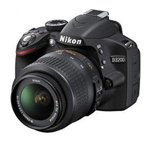 A Nikon Digital Camera