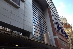 Health and Wellness Service at Baruch College