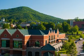 Health and Wellness Services at Appalachian State University