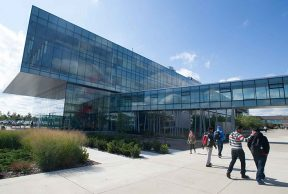 Health and Wellness Services at Brock University