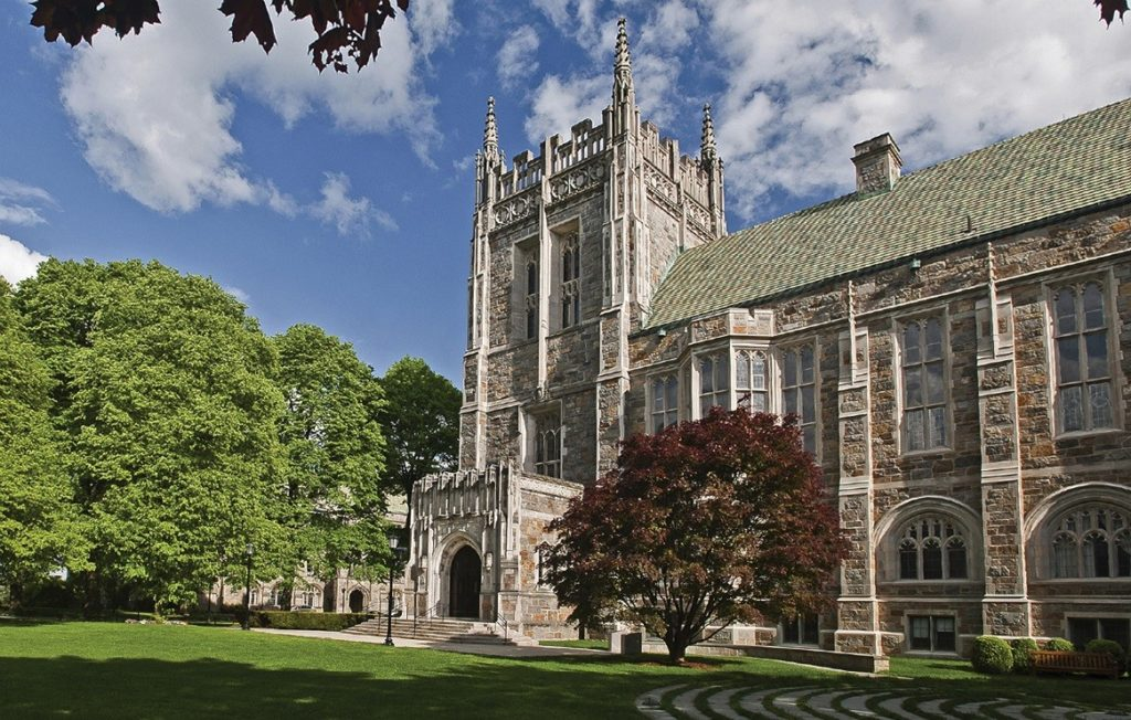 Health and Wellness Services at Boston College