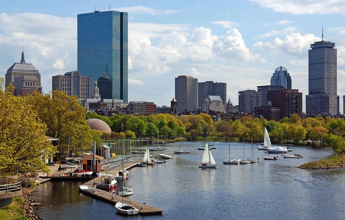 Jobs and Opportunities for Students at Boston University