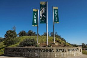 Restaurants & Cafes at or near Cal Poly San Luis Obispo