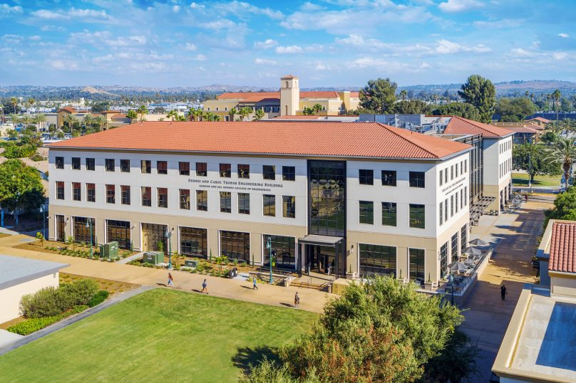 Health and Wellness Resources at Cal Baptist