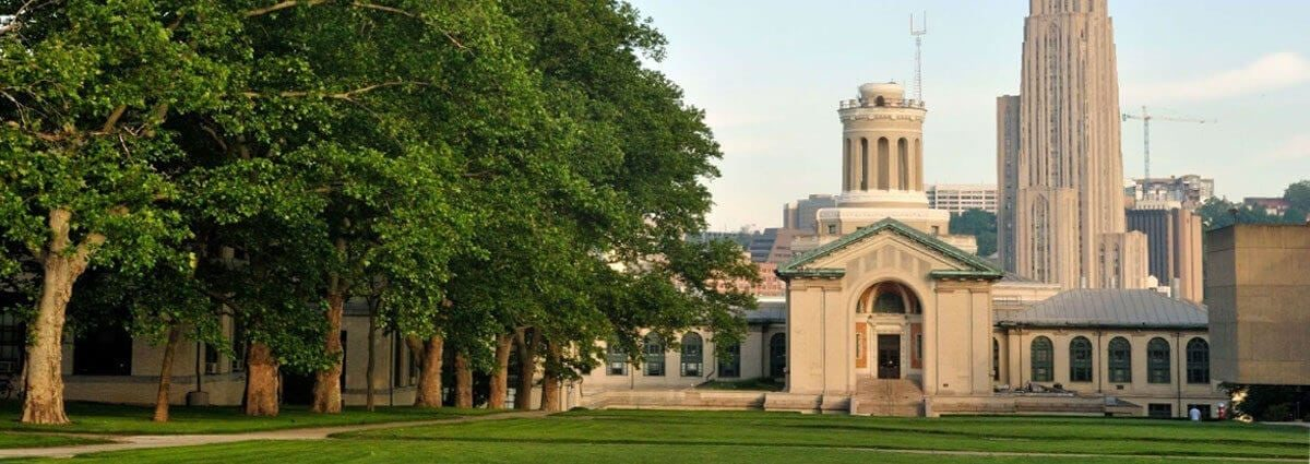 Restaurants and Cafes at Carnegie Mellon University
