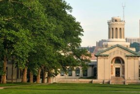 Restaurants and Cafes at Carnegie Mellon University