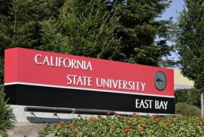 Jobs and Opportunities for Students at California State University - East Bay
