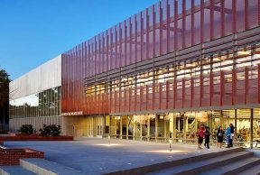 Health and Wellness Services at California State University-Northridge