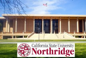 Restaurants & Cafes at or near California State University-Northridge