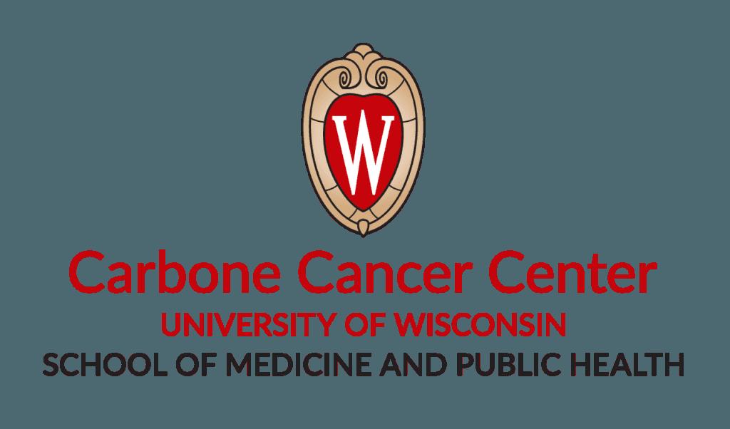 UW Carbone Cancer Center Logo
