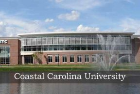 Jobs and Opportunities for Students at Coastal Carolina University