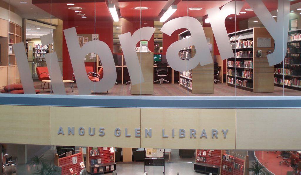 Community Services Librarianship