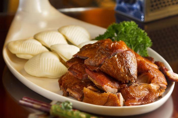Foods at Dragon's Inn Restaurant