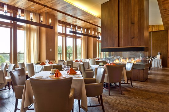 An Image of Elements Restaurant