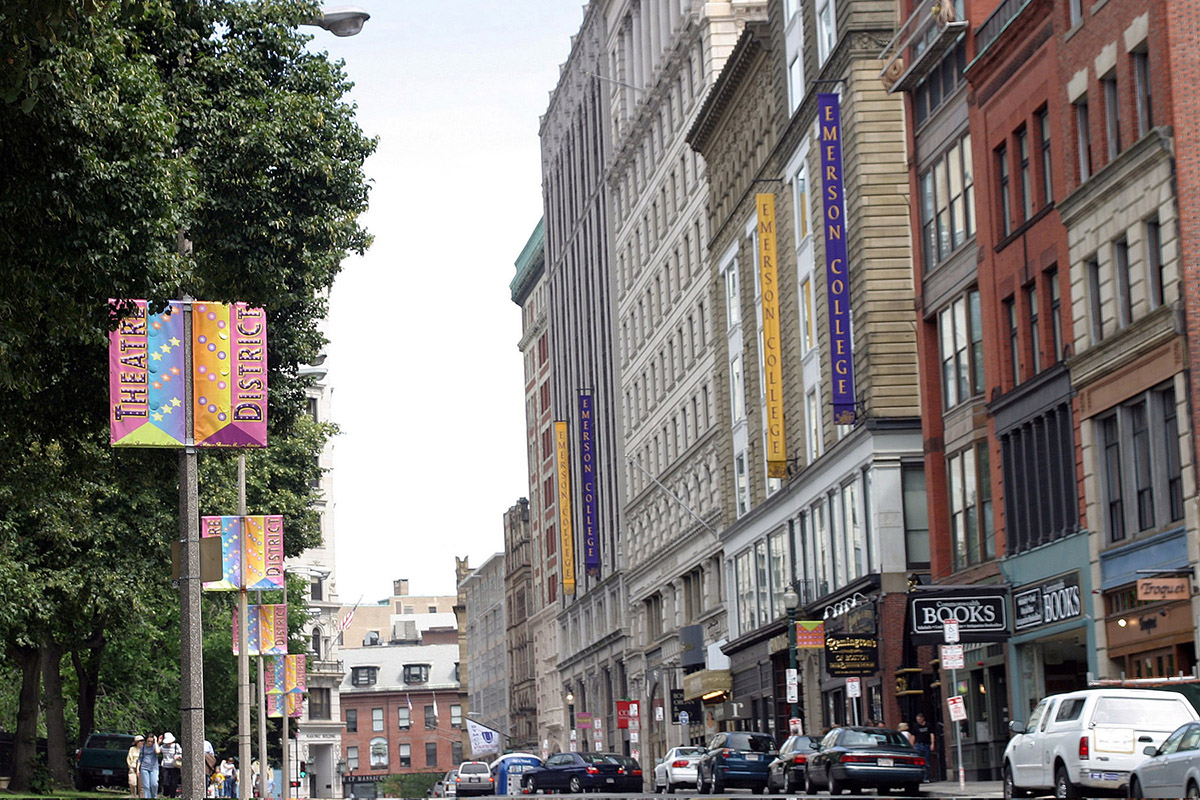 Health and Wellness Services at Emerson College