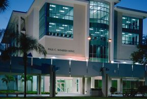 Health and Wellness at Florida Atlantic University