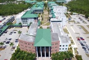 Health and Wellness at Florida Gulf Coast University