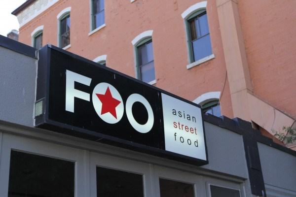 The image of Foo Asian Street Food