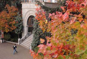 Top 10 Majors at Gonzaga University