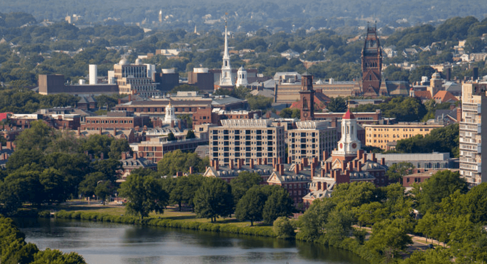 10 Coolest Courses at Harvard University