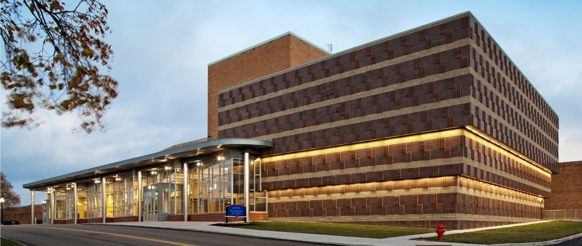 Health and Wellness Services at Kent State University