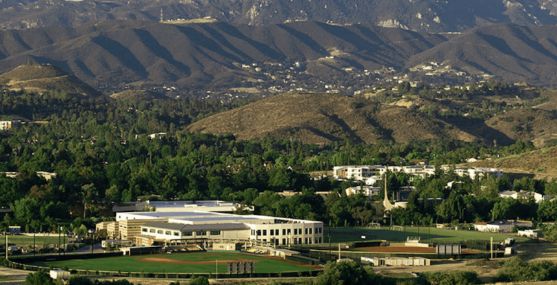10 Coolest Courses at California Lutheran University