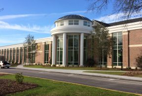 Restaurants and Cafes for Students at CCU