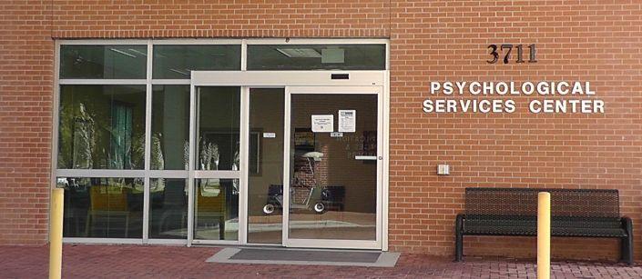 Psychological Service Center (PSC)